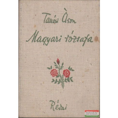 Magyari rózsafa