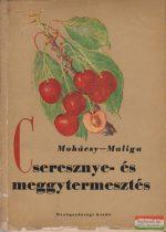 Cseresznye- és meggytermesztés