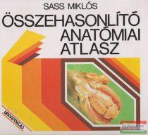 Összehasonlító anatómiai atlasz