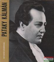 Somogyi Vilmos, Dr. Molnár Imre - Pataky Kálmán