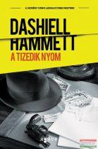 Dashiell Hammett - A tizedik nyom