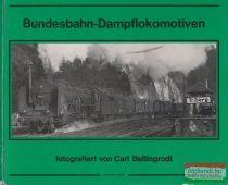 Carl Bellingrodt - Bundesbahn - Dampflokomotiven