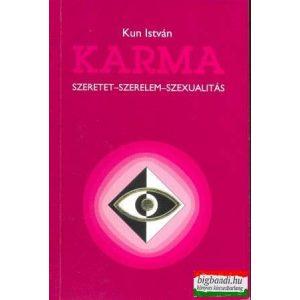 Karma (szeretet-szerelem-szexualitás)