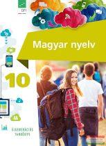 Magyar nyelv 10. tankönyv
