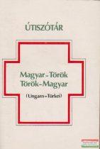 Magyar-török, török-magyar útiszótár