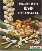 150 hagymaétel