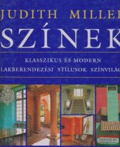 Judith Miller - Színek
