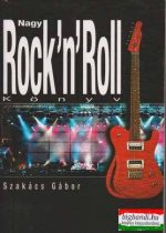 Nagy Rock 'n' Roll könyv