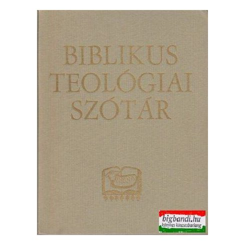 Biblikus teológiai szótár