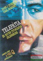 Telepátia és egyéb titokzatos jelenségek