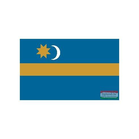 Székely zászló - különböző méretekben