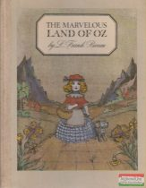 L. Frank Baum - The Marvelous Land of Oz
