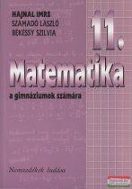 Hajnal Imre - Matematika 11. a gimnáziumok számára