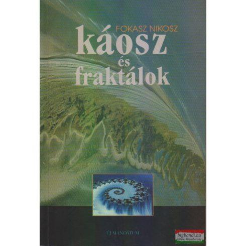Fokasz Nikosz - Káosz és fraktálok