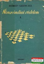 Nimzoindiai védelem I-II.