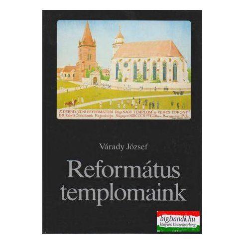 Református templomaink