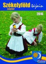 Székelyföld tájain naptár 2016