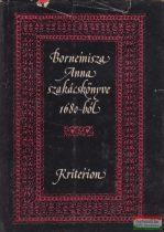 Dr. Lakó Elemér szerk. - Bornemisza Anna szakácskönyve 1680-ból