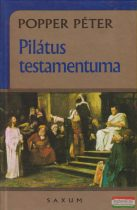 Popper Péter - Pilátus testamentuma