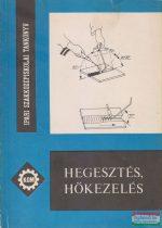 Gacs Zoltán - Hegesztés, hőkezelés
