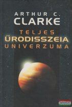 Arthur C. Clarke teljes Űrodisszeia univerzuma