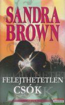 Sandra Brown - Felejthetetlen csók