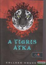 Colleen Houck - A tigris átka