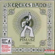 Kerekes Band - Pimasz CD