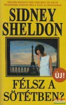 Sidney Sheldon - Félsz a sötétben?