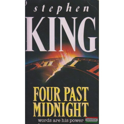 Stephen King - Four Past Midnight