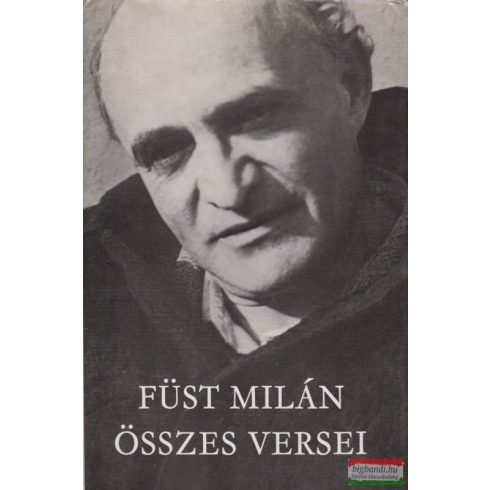 Füst Milán összes versei
