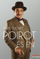 David Suchet - Poirot és én