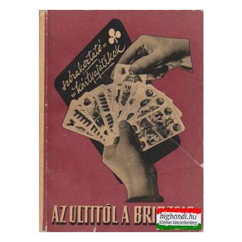 Az ultitól a bridzsig - Szórakoztató kártyajátékok