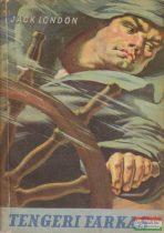Jack London - Tengeri farkas