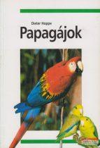 Dieter Hoppe - Papagájok