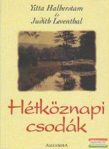 Yitta Halberstam, Judith Leventhal - Hétköznapi csodák