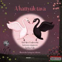 Tarbay Ede - A hattyúk tava - CD melléklettel