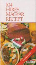 104 híres magyar recept