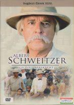 Albert Schweitzer - Egy élet Afrikáért
