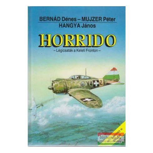 Horrido - Légicsaták a Keleti Fronton