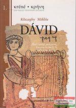 Kőszeghy Miklós - Dávid