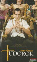 Anne Gracie - Tudorok - A király, a királynő és a szerető