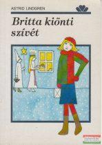 Britta kiönti szívét