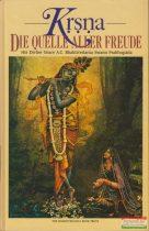 His Divine Grace A.C. Bhaktivedanta Swami Prabhupáda - KRSNA - Die Quelle Aller Freude (Band 1)
