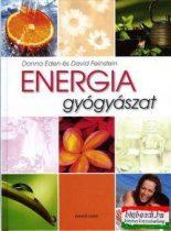 Donna Eden, David Feinstein - Energiagyógyászat