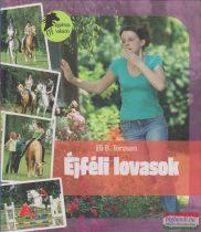 Eli B. Toresen - Éjféli lovasok