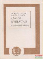 Dr. Budai László, Radványi Tamás - Angol nyelvtan