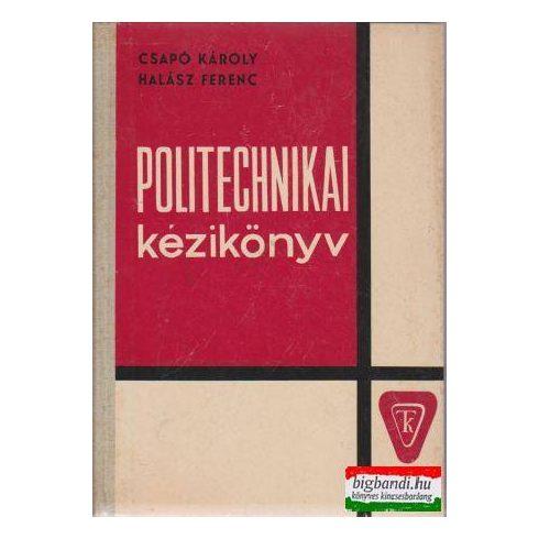 Politechnikai kézikönyv