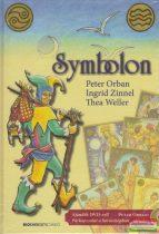 Peter Orban - Ingrid Zinnel - Thea Weller- Symbolon - Az emlékezés játéka (ajándék DVD-vel)