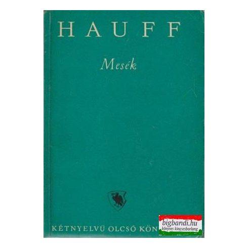 Mesék (Hauff)